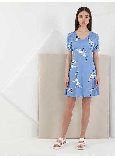 Colin's Elbise Mavi